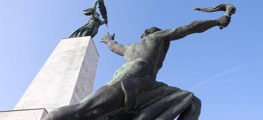 Ungarn Reisen Budapest Studienreise